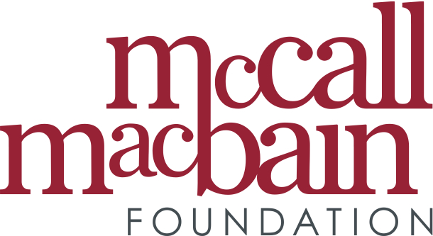 McCall MacBain Foundation logo